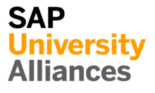 "Towards entry ""More practice-oriented courses through SAP training materials and systems"""
